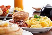 Oster-Frühstücksbuffet am Oster-Sonntag (16.04.) und Oster-Montag (17.04.)