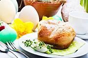 Frühstücksbuffet von Dienstag bis Samstag für 9,90 €