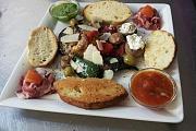 Jeden Sonntag Mediterranes Frühstücksbuffet