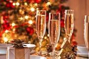 Weihnachtliches Frühstücksbuffet an allen vier Advents-Sonntagen