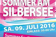 Sommer am Silbersee 09.07.2016