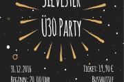 Große Ü30 Silvester Party